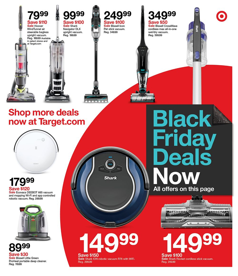 Target Black Friday 2020 Page 38