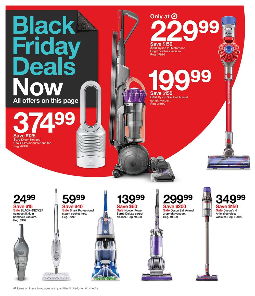 Target Black Friday 2020 Page 39