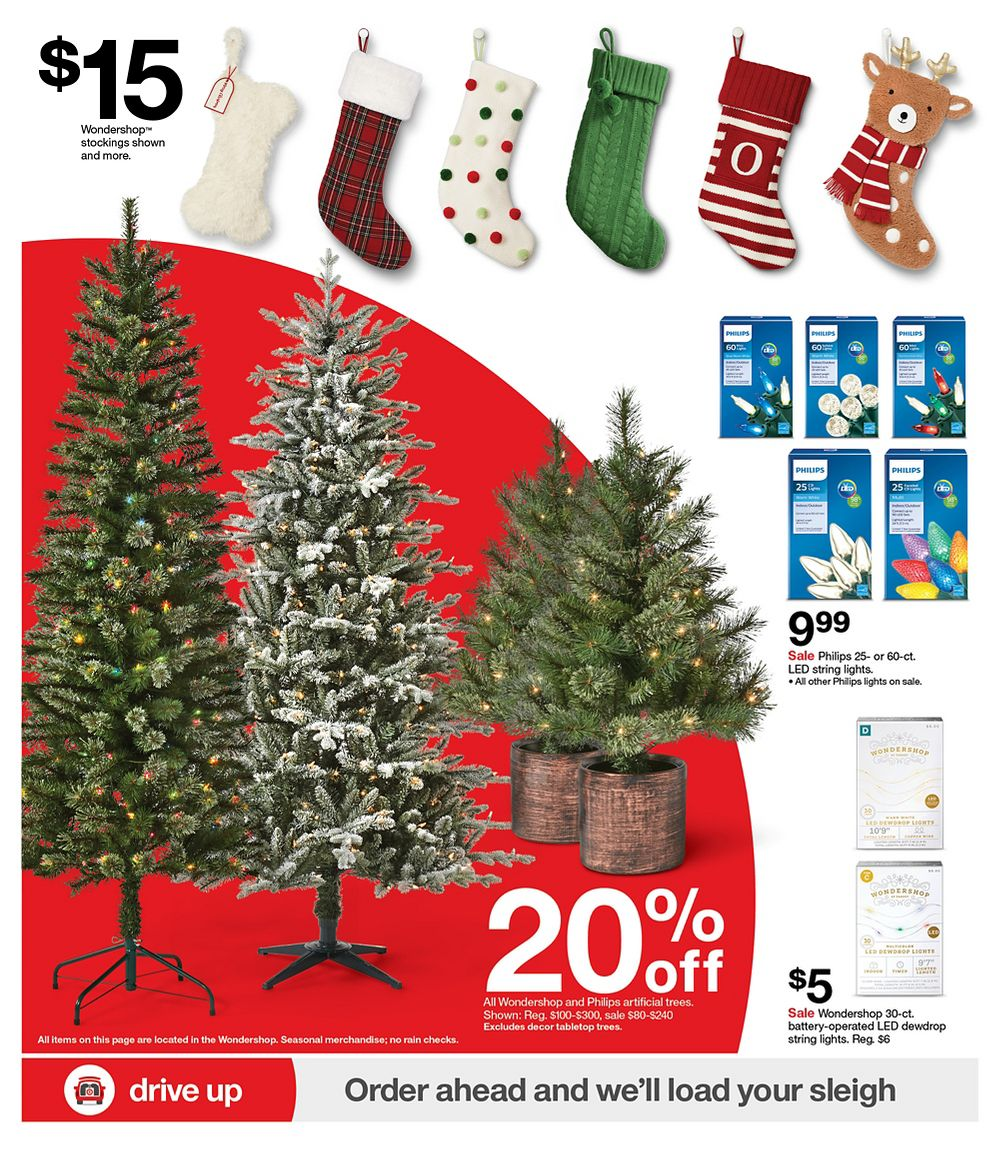 Target Black Friday 2020 Page 41