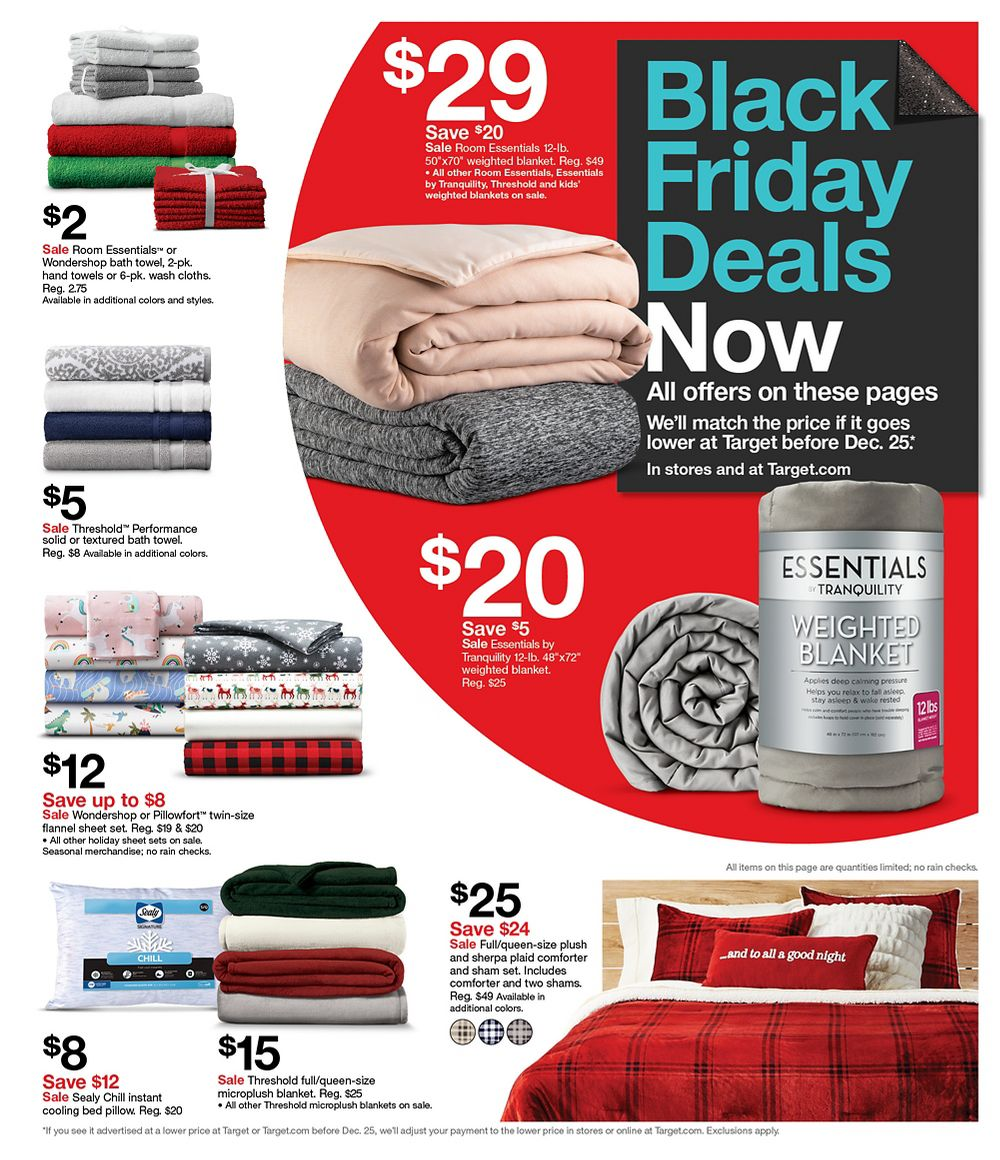 Target Black Friday 2020 Page 42