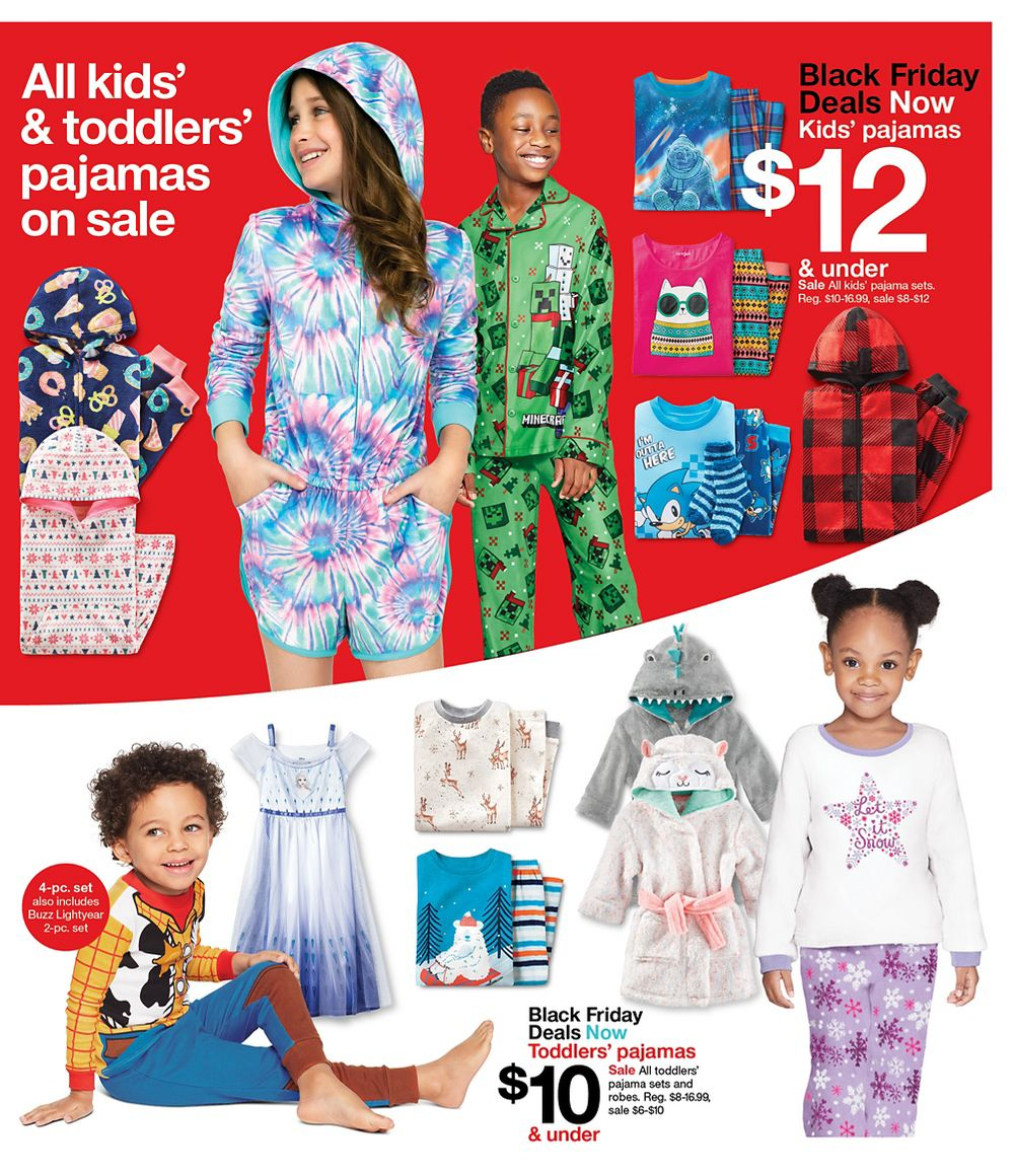 Target Black Friday 2020 Page 44
