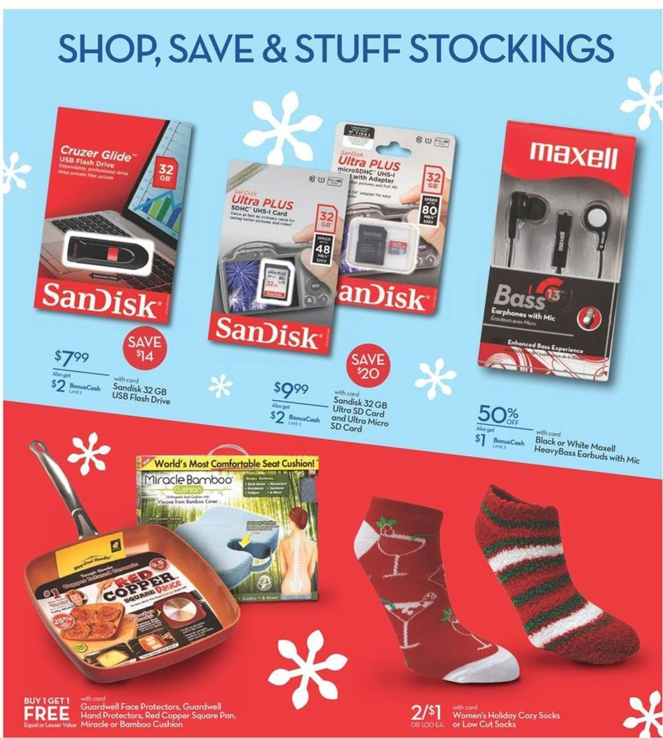Rite Aid Black Friday 2020 Page 5