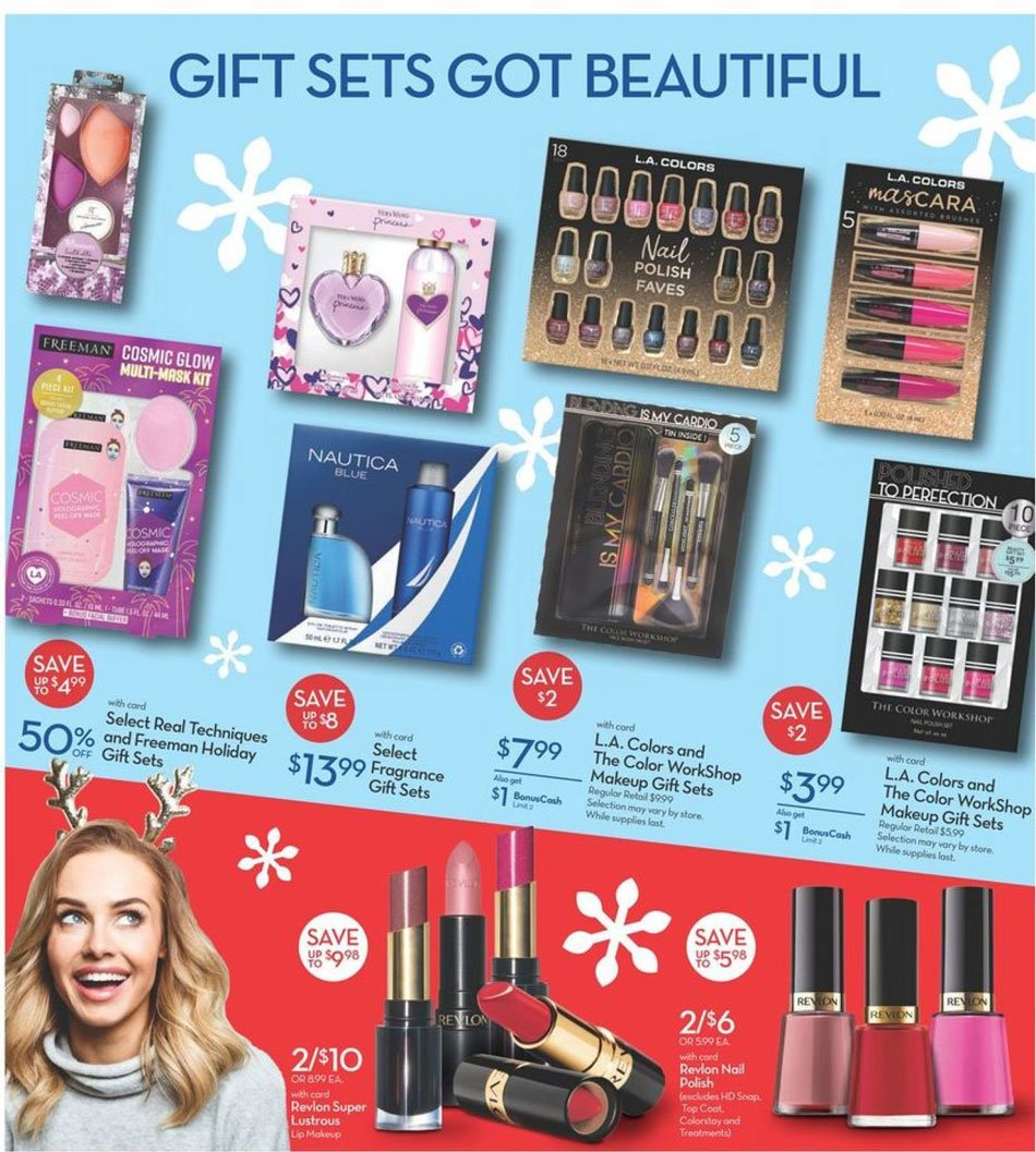 Rite Aid Black Friday 2020 Page 7
