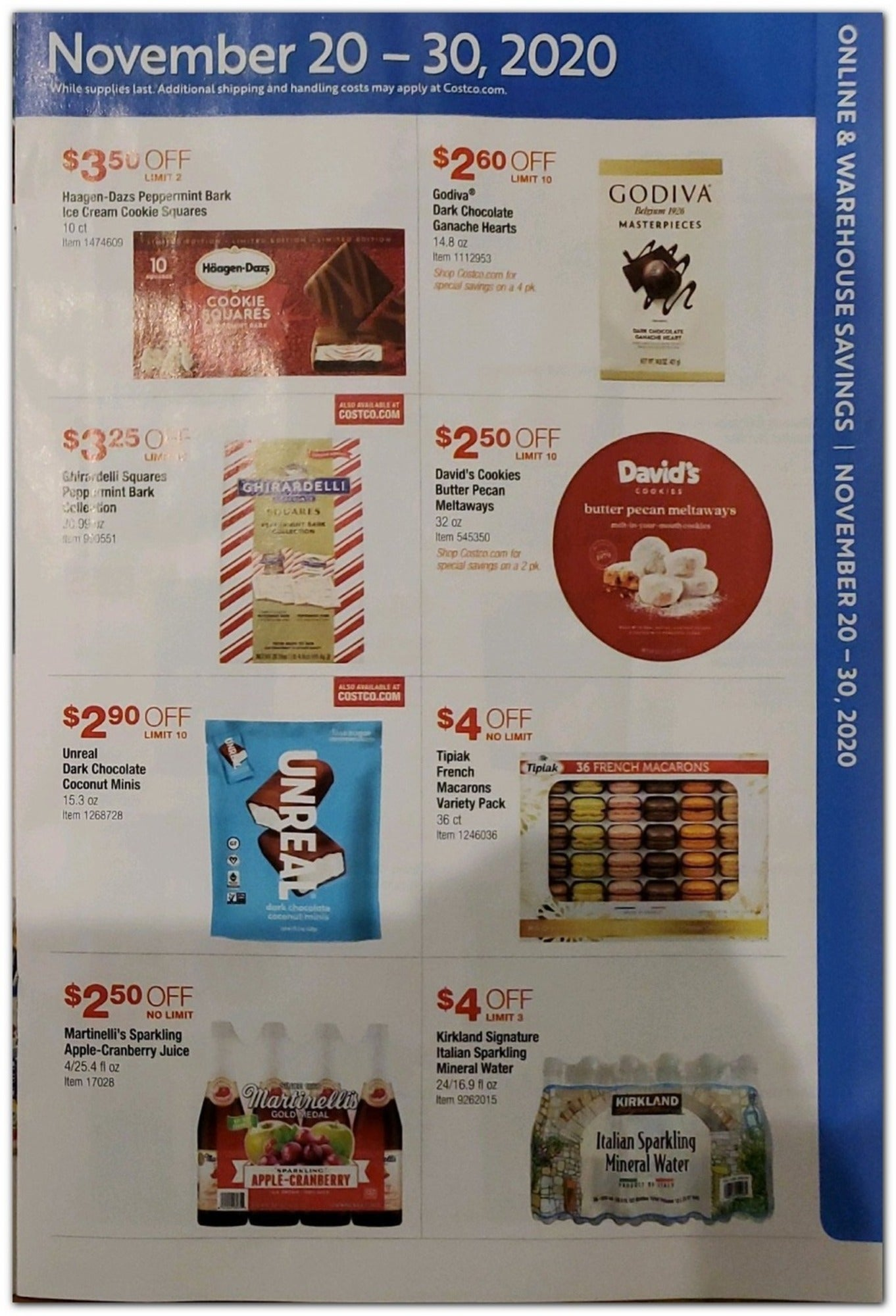 Costco Black Friday 2020 Page 11