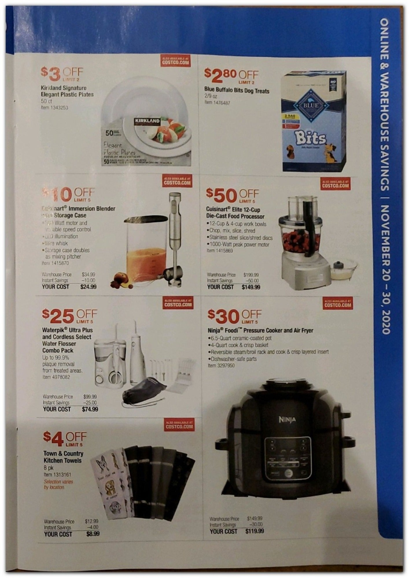 Costco Black Friday 2020 Page 13