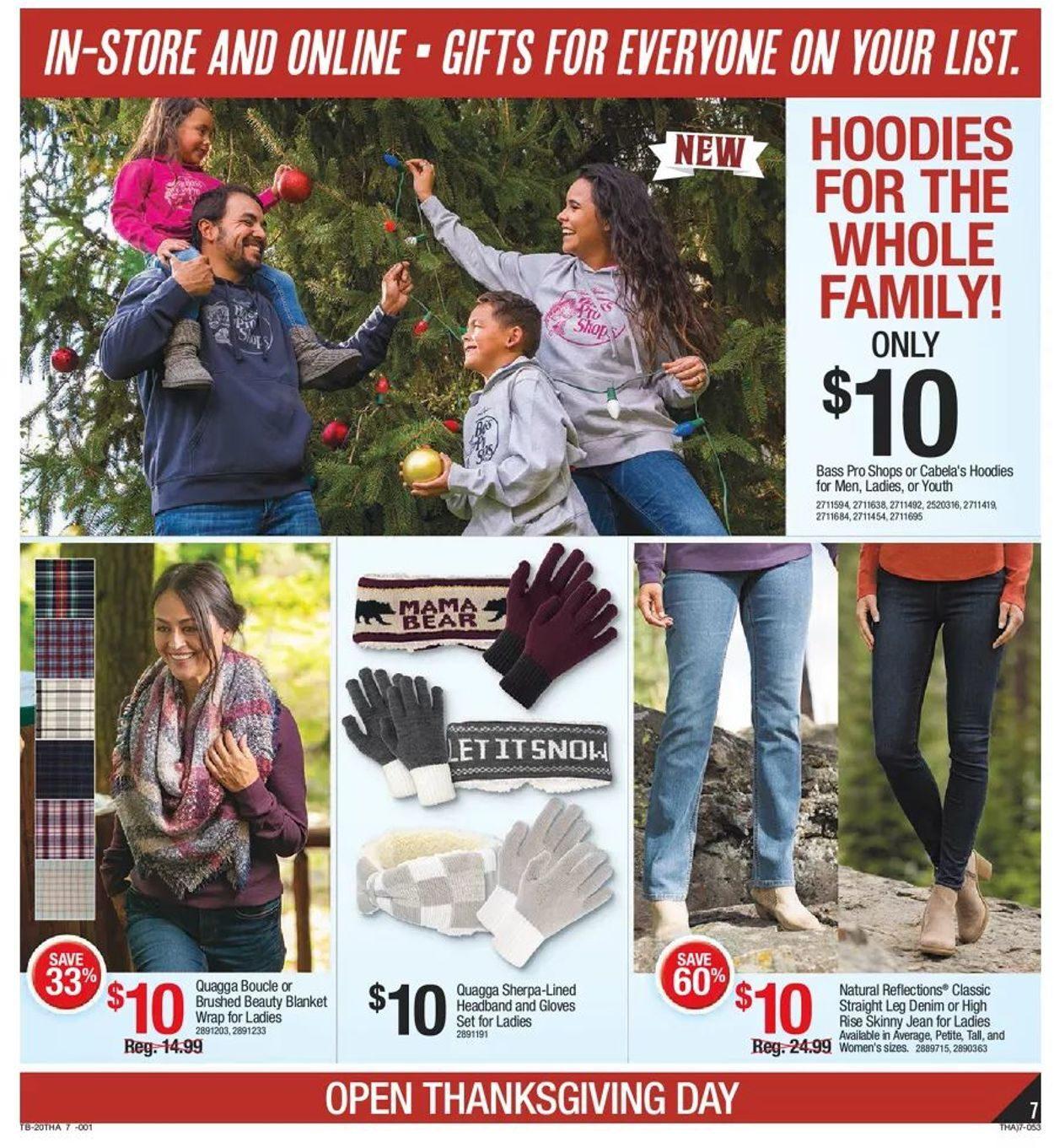 Bass Pro Shops Black Friday 2020 Page 7