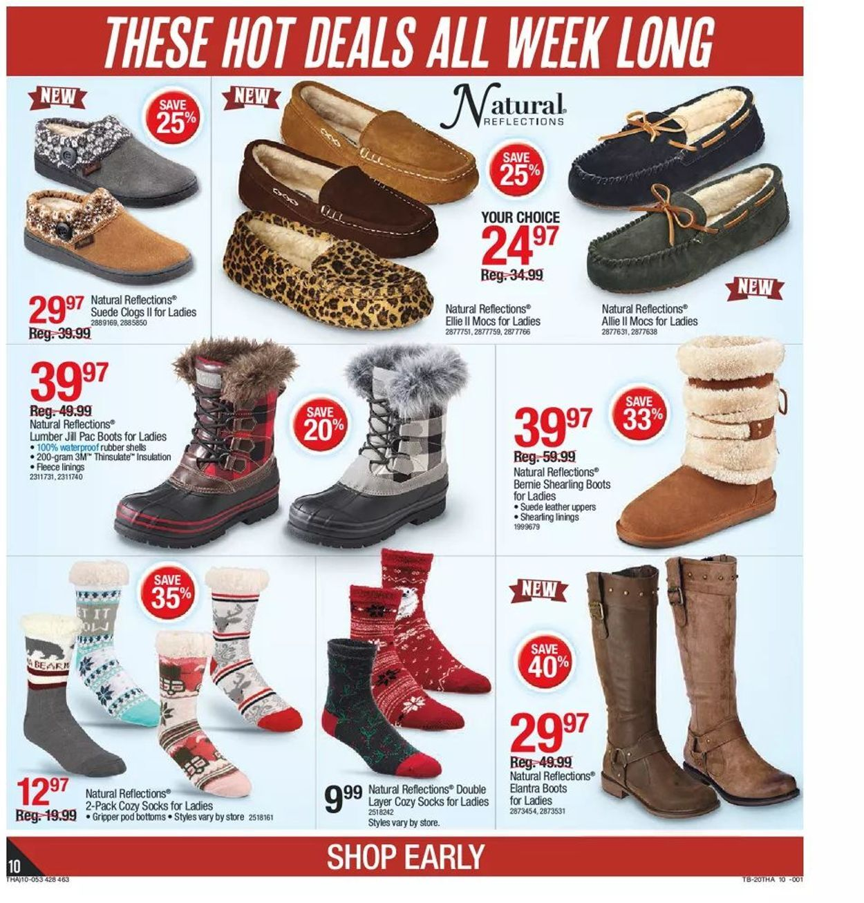 Bass Pro Shops Black Friday 2020 Page 10