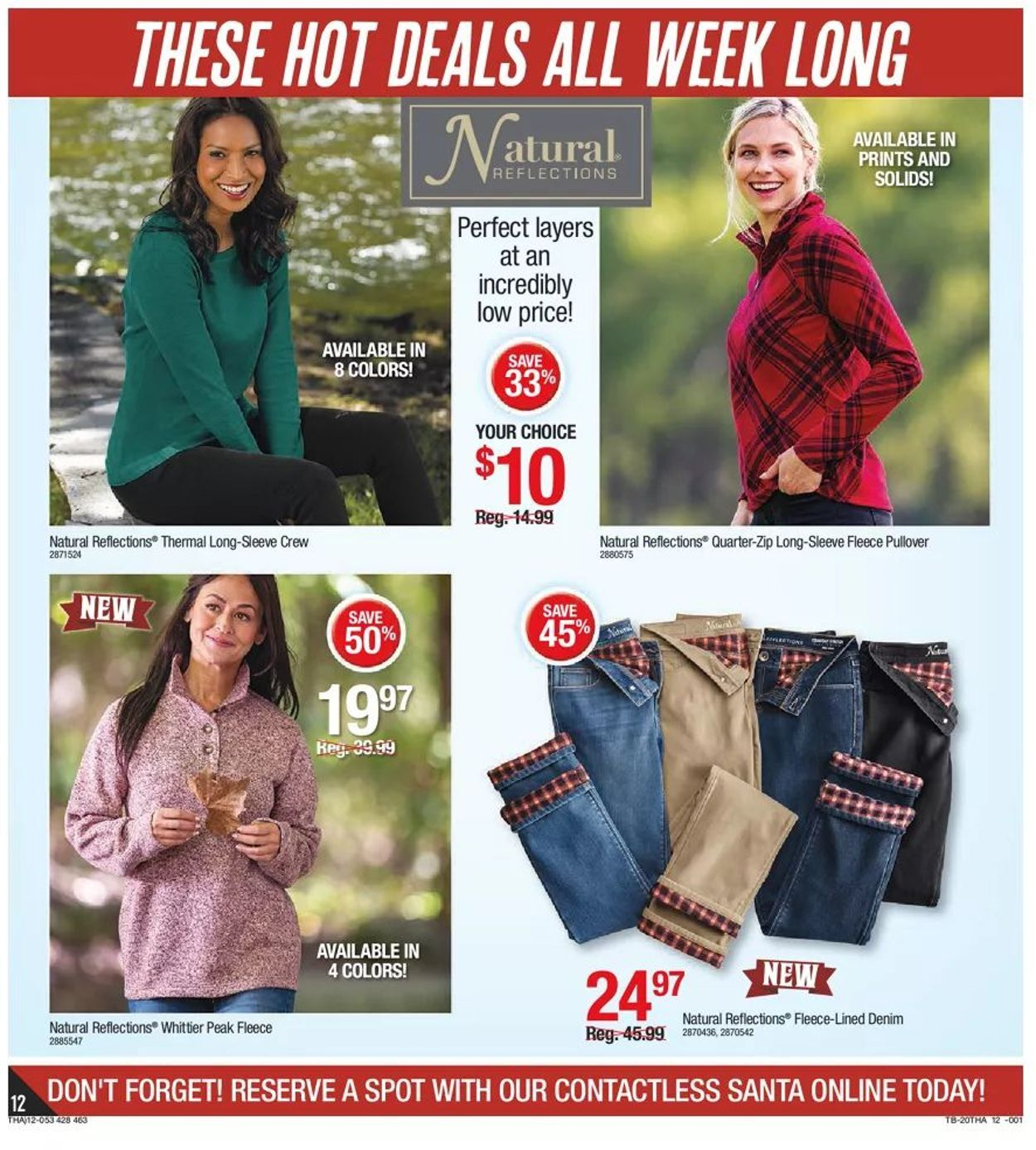 Bass Pro Shops Black Friday 2020 Page 12
