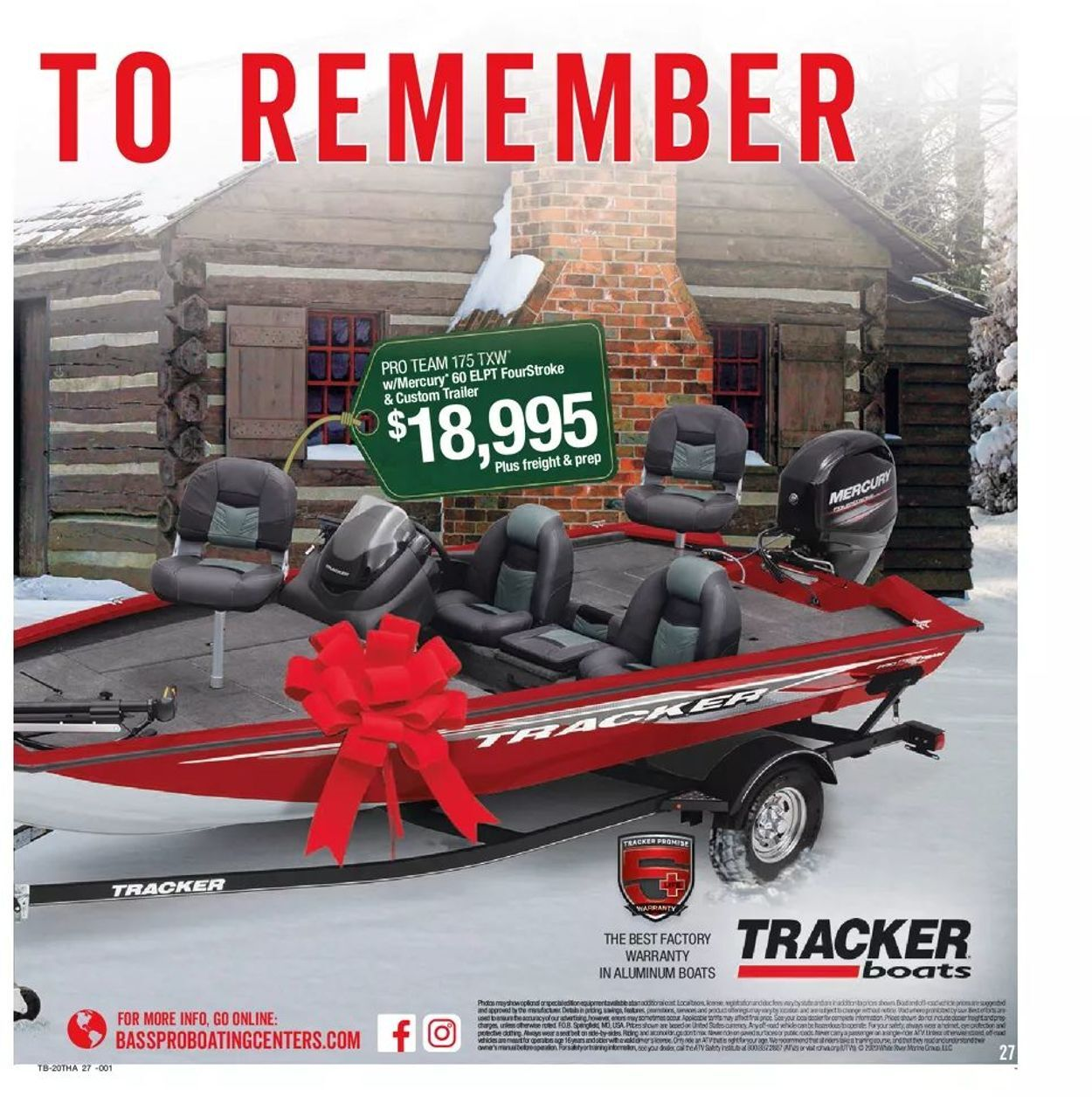 Bass Pro Shops Black Friday 2020 Page 27