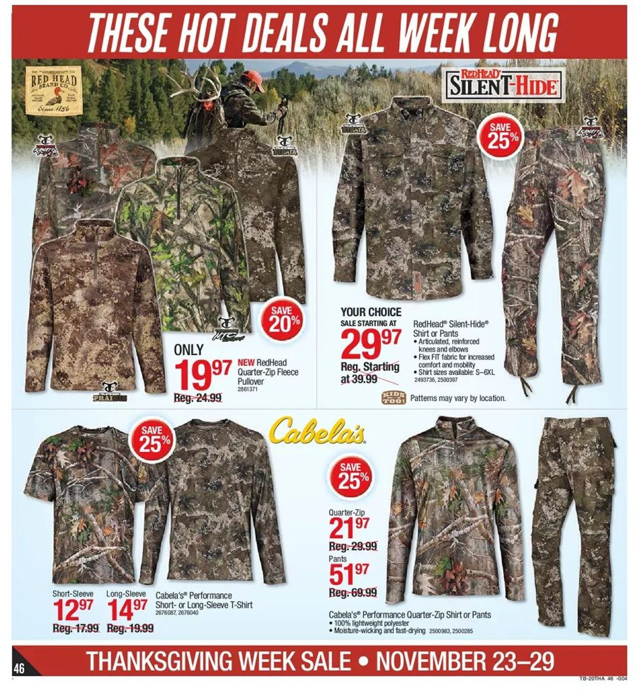 Bass Pro Shops Black Friday 2020 Page 46