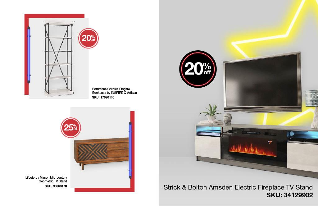Overstock Black Friday 2020 Page 5