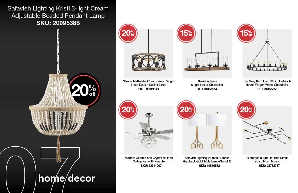 Overstock Black Friday 2020 Page 19