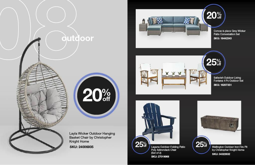Overstock Black Friday 2020 Page 23