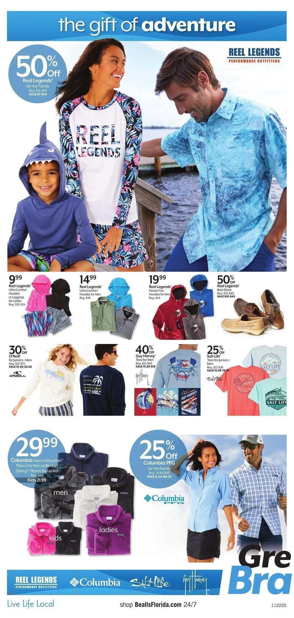 Bealls Florida Black Friday 2020 Page 2