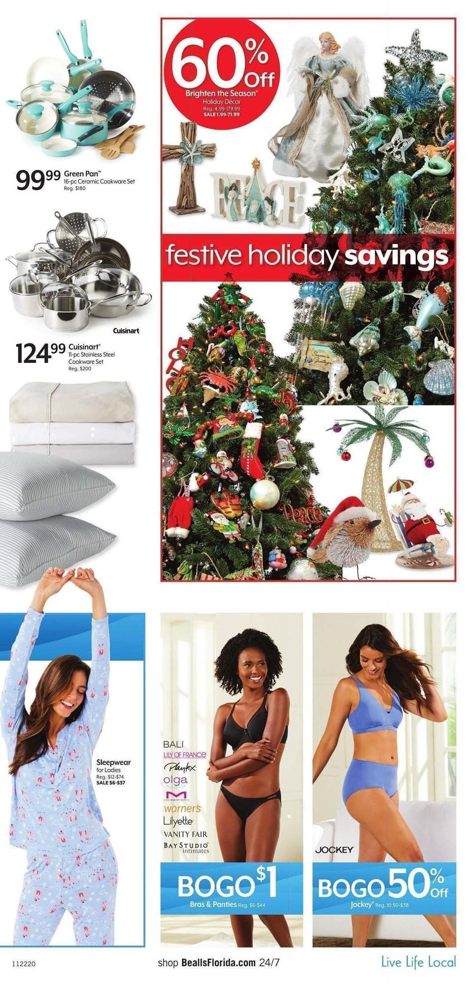 Bealls Florida Black Friday 2020 Page 5