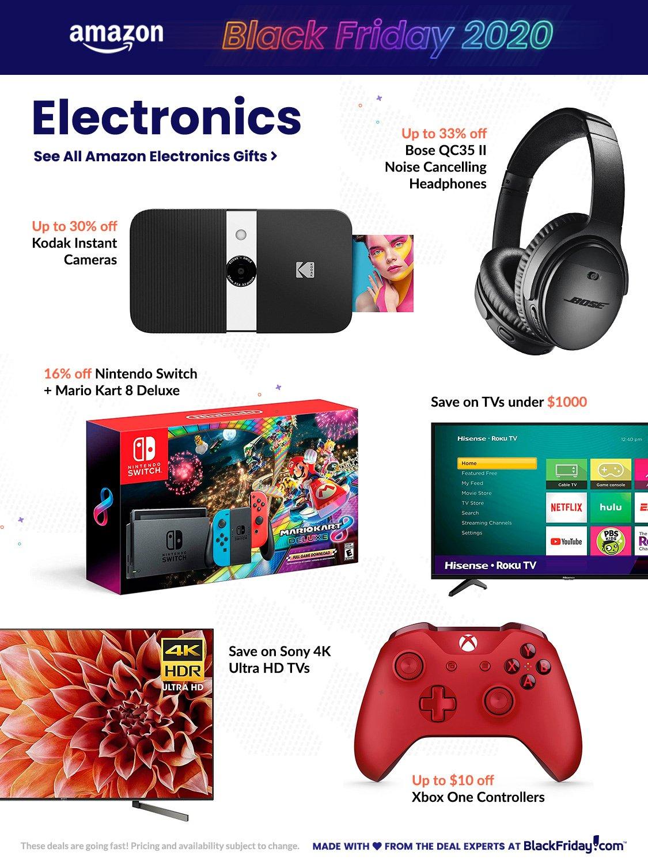 Amazon Black Friday 2020 Page 3