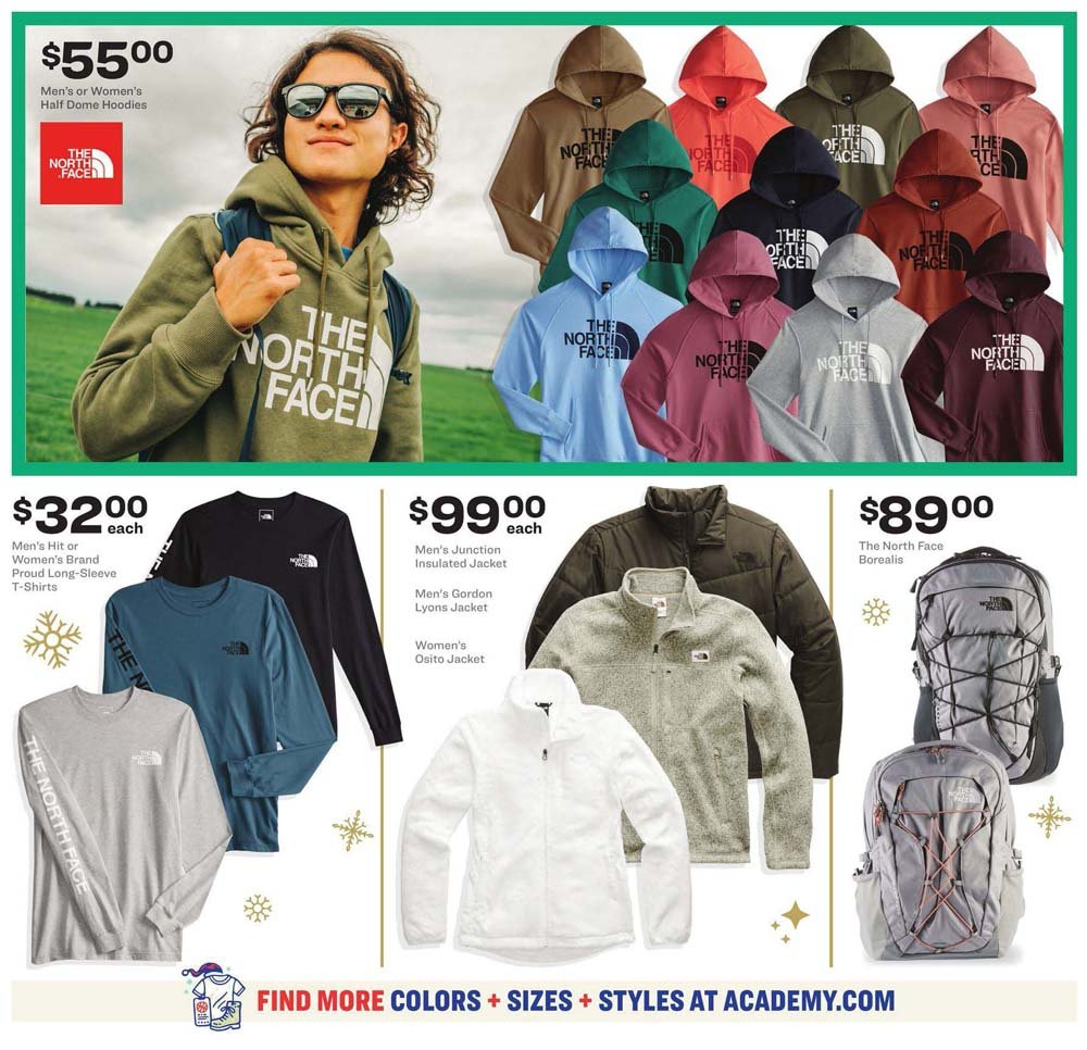 Academy Sports & Outdoors Cyber Monday 2020 Page 8