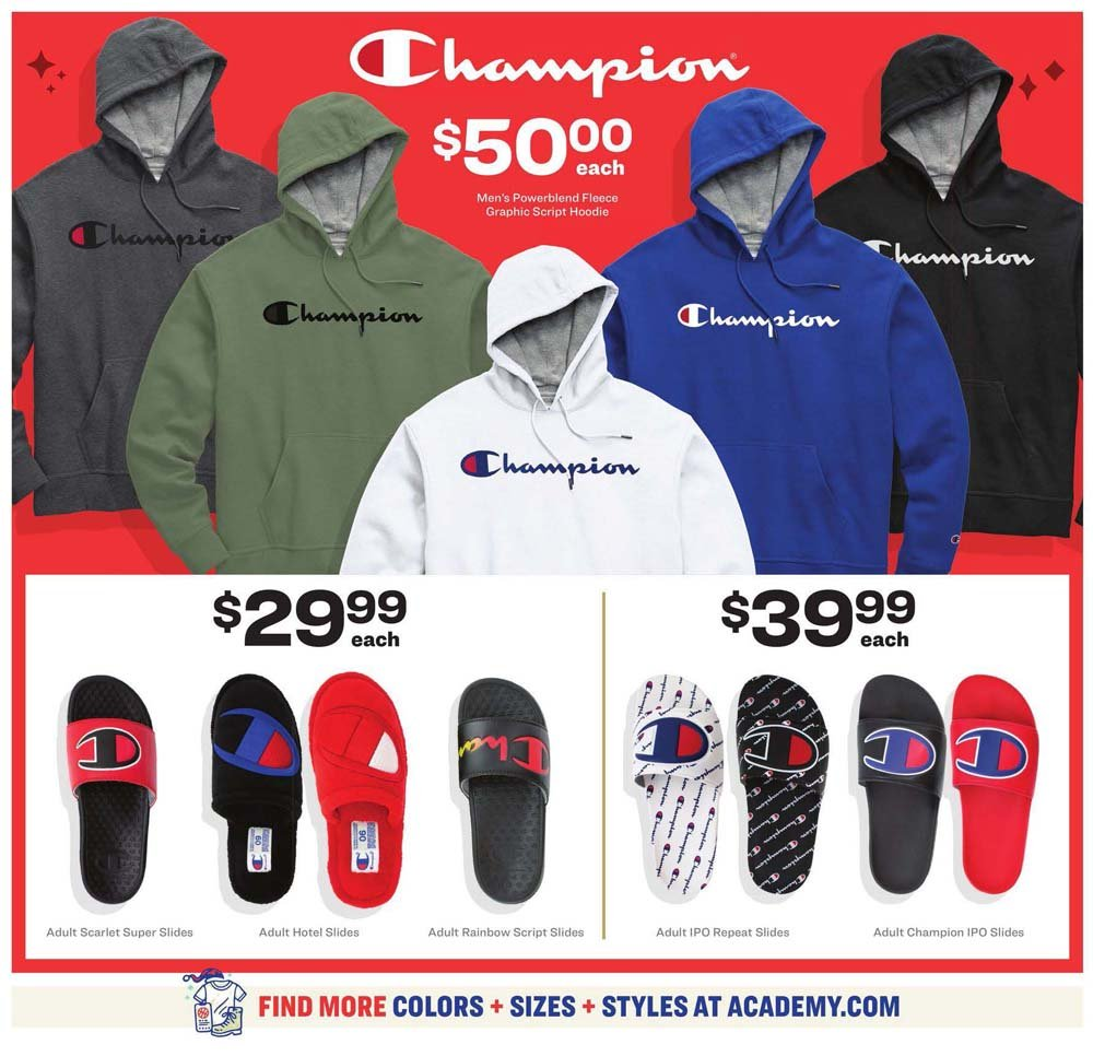 Academy Sports & Outdoors Cyber Monday 2020 Page 9