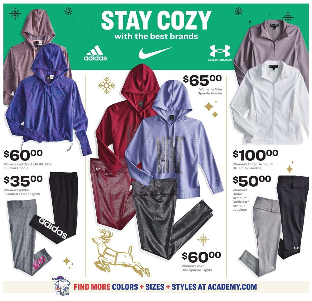 Academy Sports & Outdoors Cyber Monday 2020 Page 10