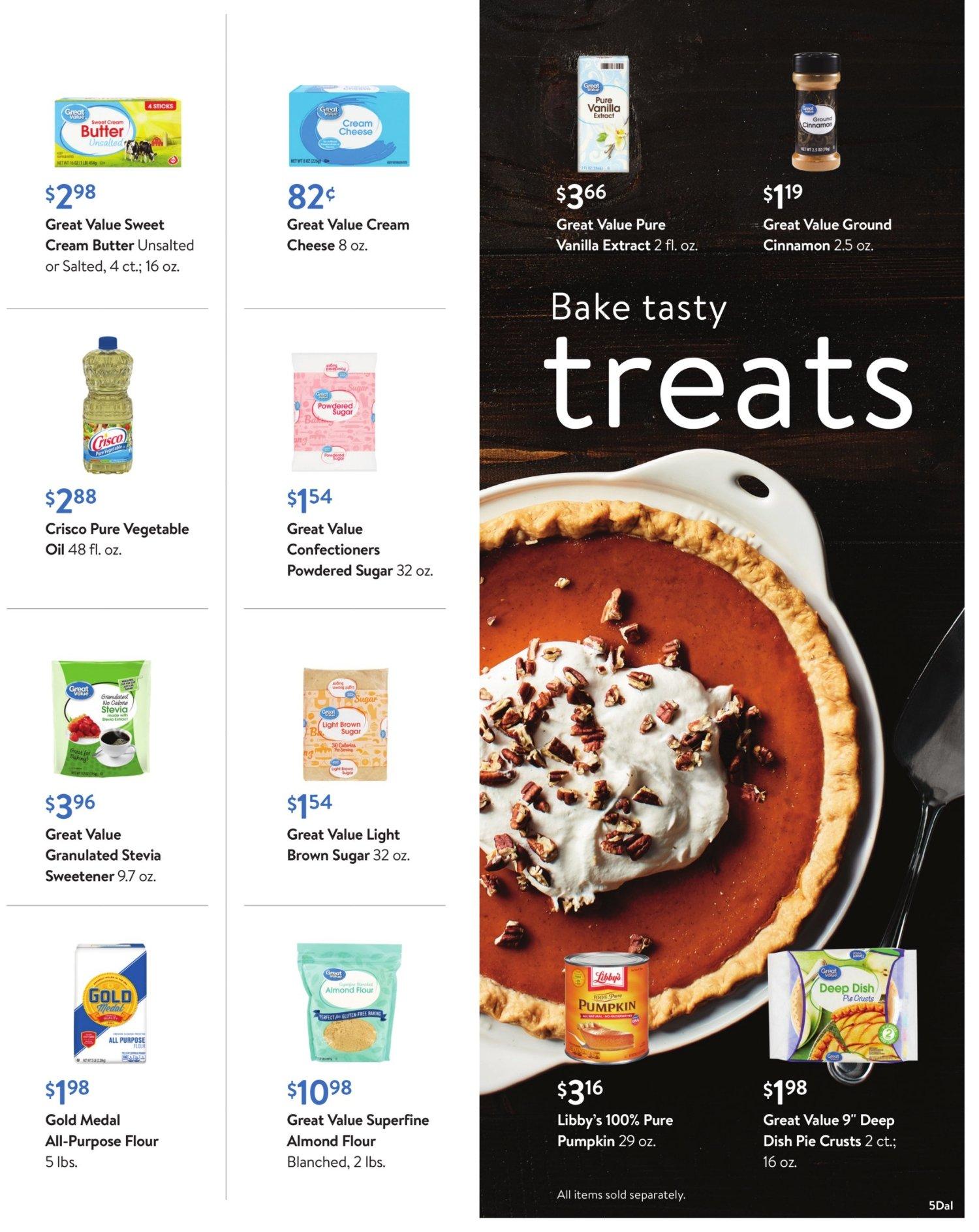 Walmart Weekly December 1 - 24, 2020 Page 5