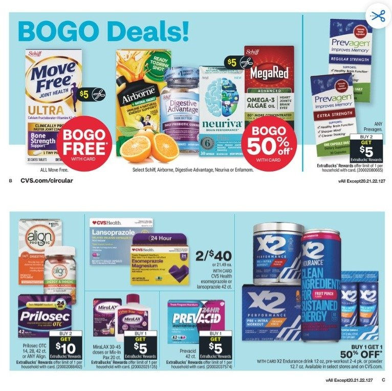 CVS Weekly May 09 - May 16, 2021 Page 14