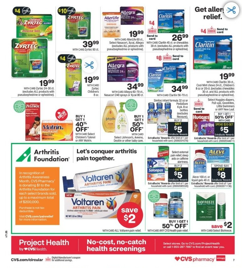 CVS Weekly May 09 - May 16, 2021 Page 11