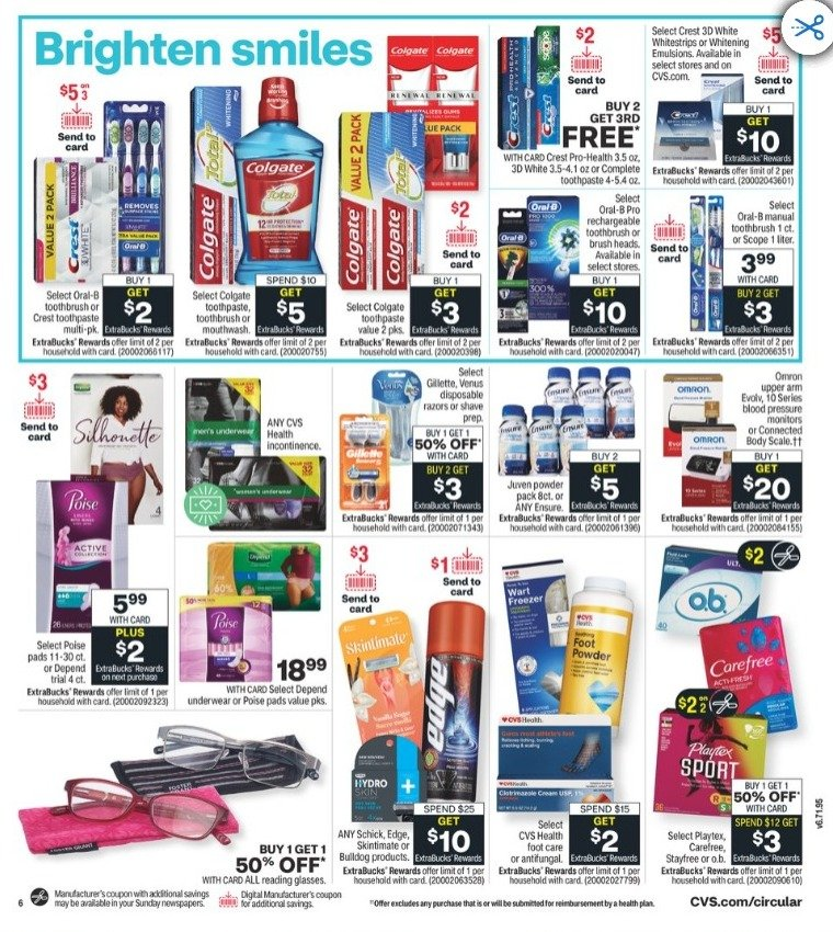 CVS Weekly May 09 - May 16, 2021 Page 9
