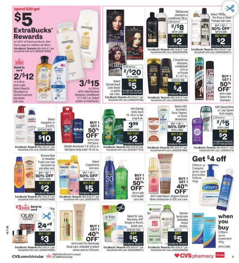 CVS Weekly May 09 - May 16, 2021 Page 7