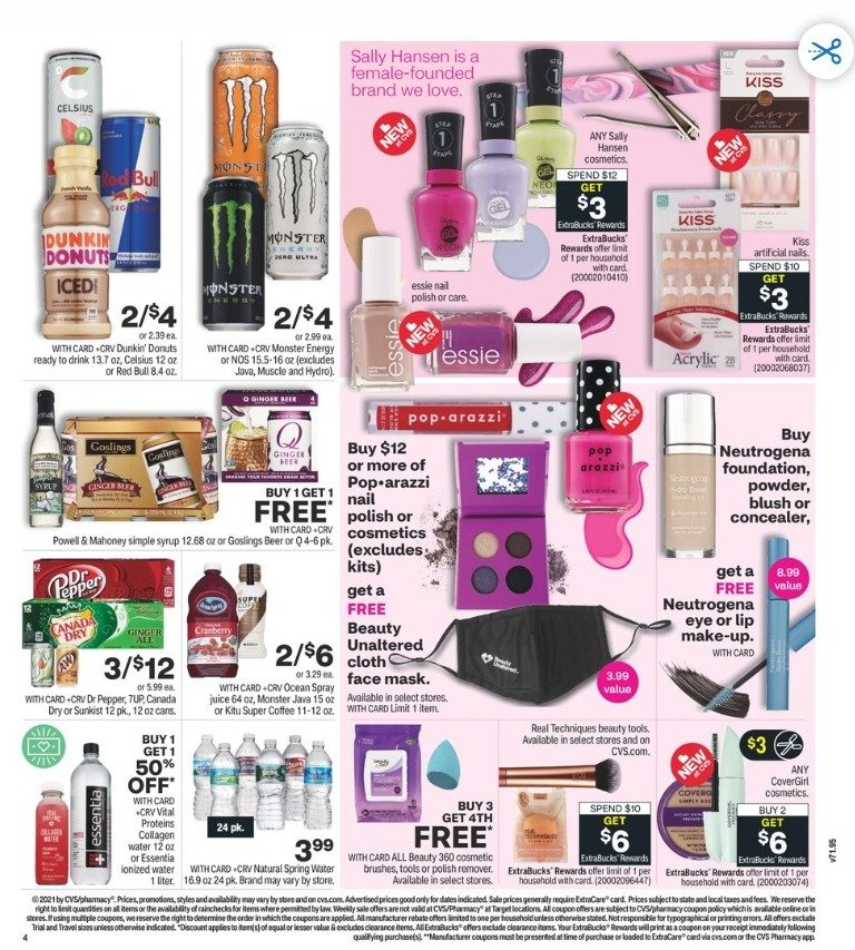 CVS Weekly May 09 - May 16, 2021 Page 6