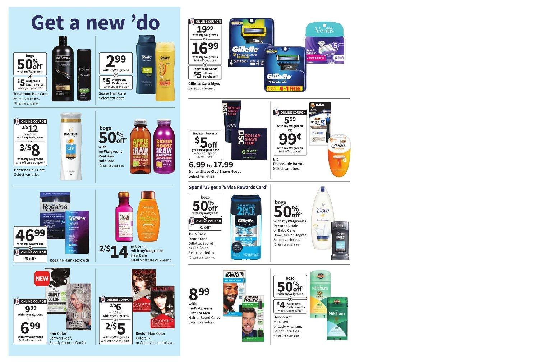 Walgreens Weekly June 06 - June 12, 2021 Page 13