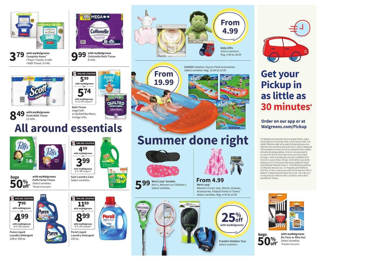Walgreens Weekly June 06 - June 12, 2021 Page 7