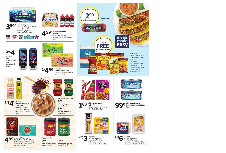 Walgreens Weekly June 06 - June 12, 2021 Page 4