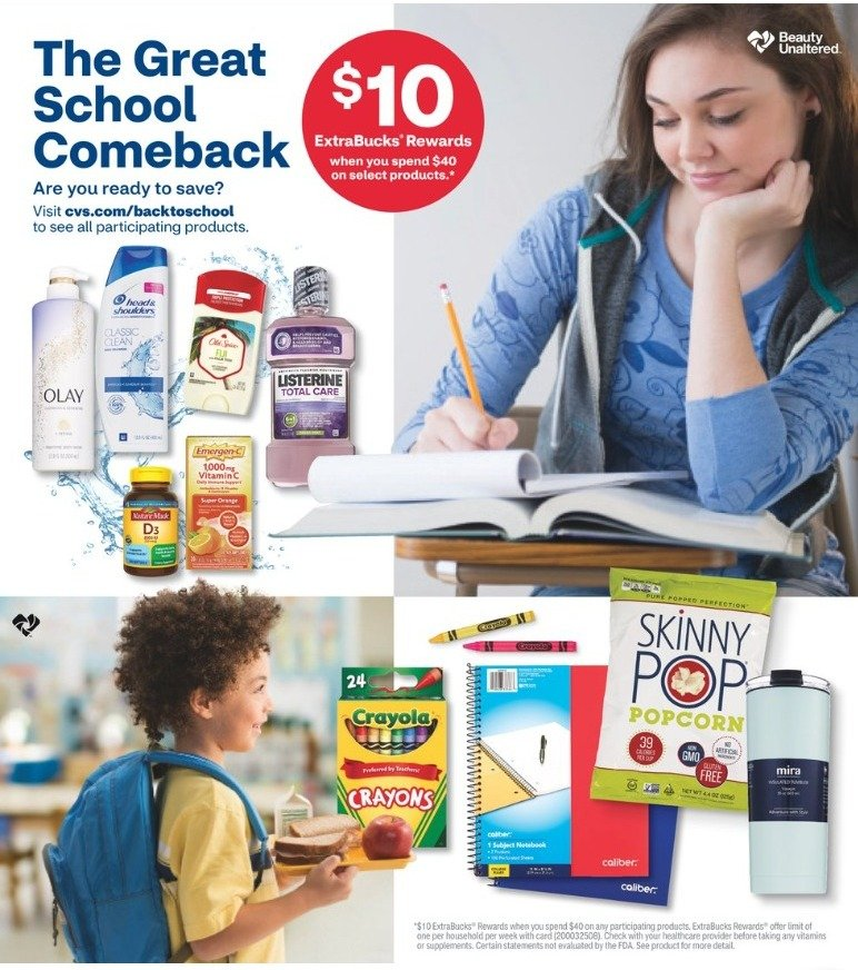 CVS Weekly August 01 - August 08, 2021 Page 8