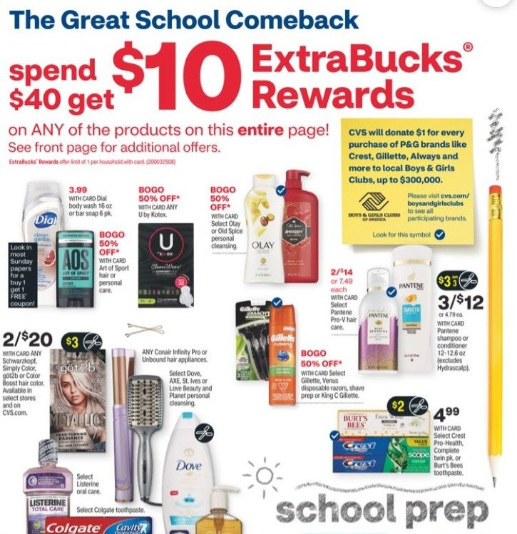 CVS Weekly August 01 - August 08, 2021 Page 9
