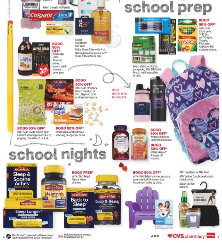 CVS Weekly August 01 - August 08, 2021 Page 10