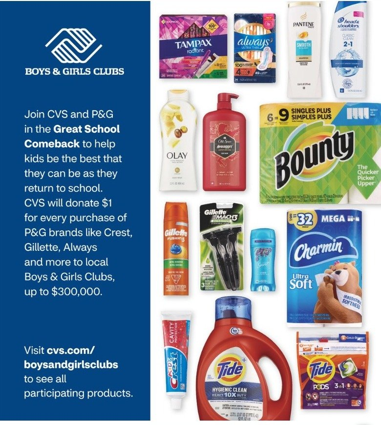 CVS Weekly August 01 - August 08, 2021 Page 11