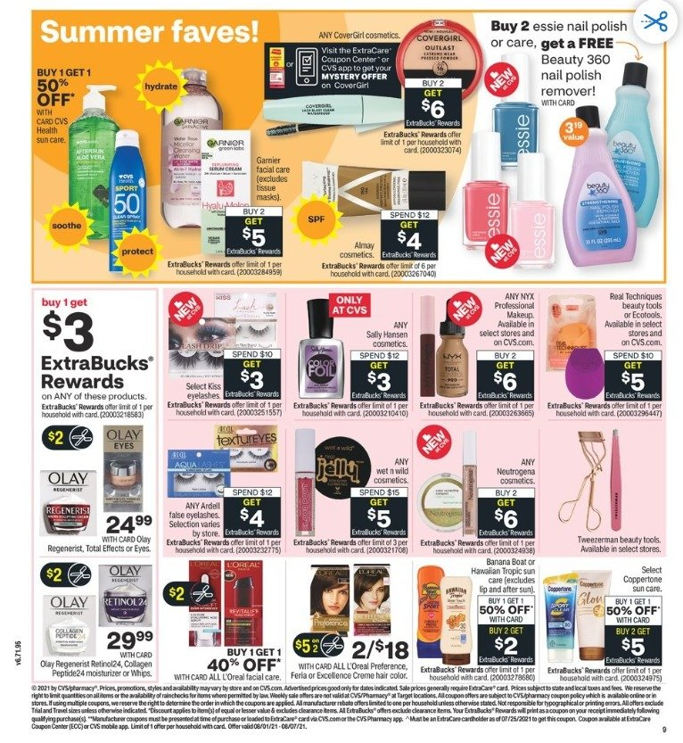 CVS Weekly August 01 - August 08, 2021 Page 14