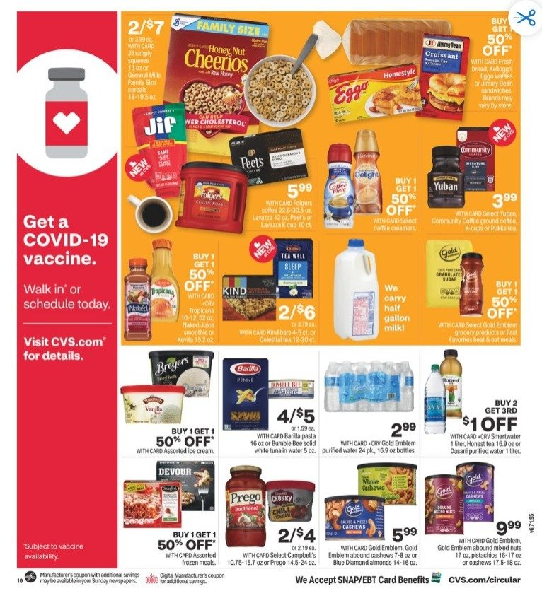 CVS Weekly August 01 - August 08, 2021 Page 15