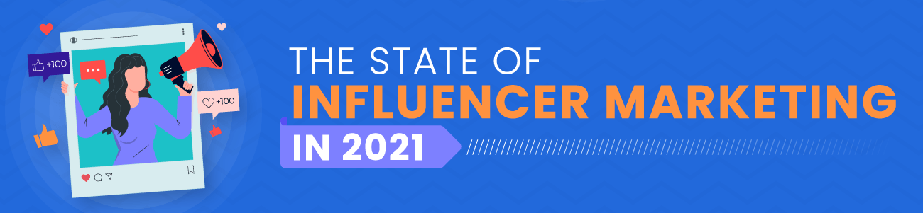 State of Influencer Marketing in 2021