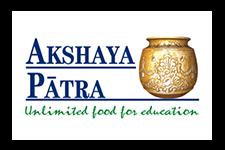 Akshaya Patra Foundation UK