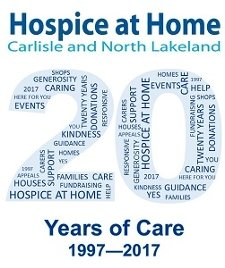 Hospice at Home Carlisle and North Lakeland