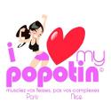 I Love My Popotin