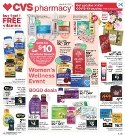 CVS Weekly May 09 - May 16, 2021 Logo