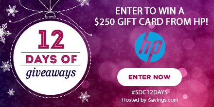 Seventeen smart savings sweepstakes and giveaways