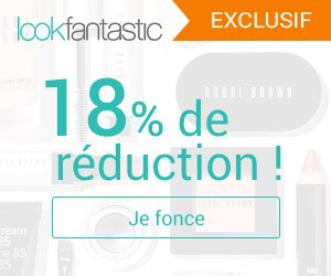 cheap offres et codes promo look fantastic with bon de reduction maison du monde. Black Bedroom Furniture Sets. Home Design Ideas